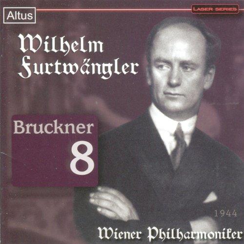 ALT164Furtwängler / VPO - Bruckner : Symphony No.8 (Mono)
