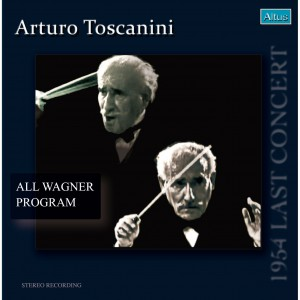 ALT179Toscanini / NBC so. - Wagner : Orchestral Works